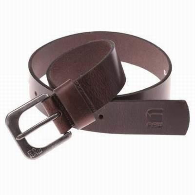 033621e93ed ceinture g star zalando