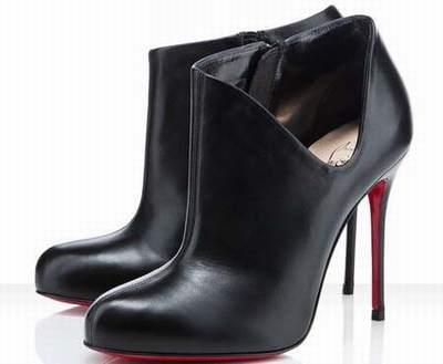 le dernier 6d64d 70fdc chaussures louboutin fabrication,chaussure louboutin sans ...